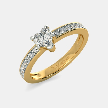 The Loveble Radiance Ring Mount