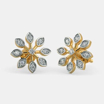 The Life in Bloom Earrings