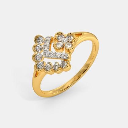The Figurative Folk Ring