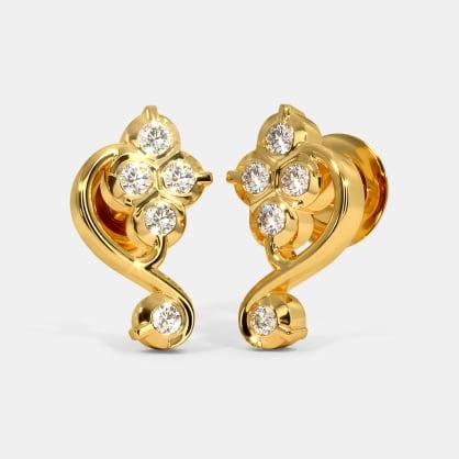 The Fulmala Stud Earrings