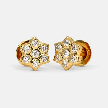 The Gorma Stud Earrings