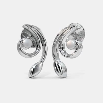 The Leonita Stud Earrings