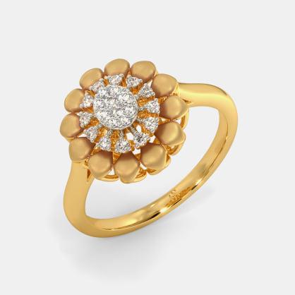 The Minalaya Ring