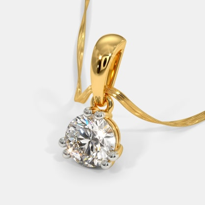 The Forever Young Pendant