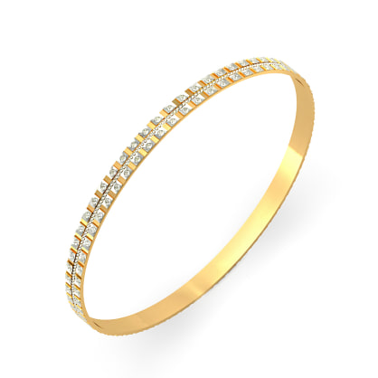The Ersilla Bangle
