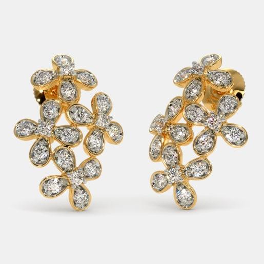 The Klara Stud Earrings