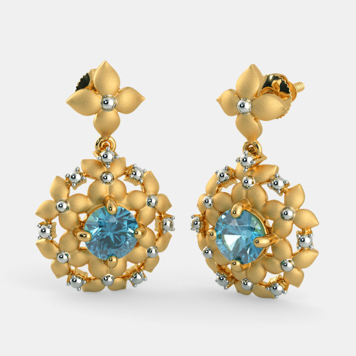 The Ursula Drop Earrings