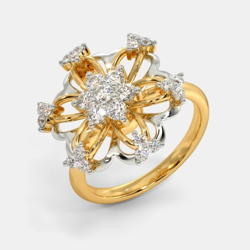 The Walburga Ring
