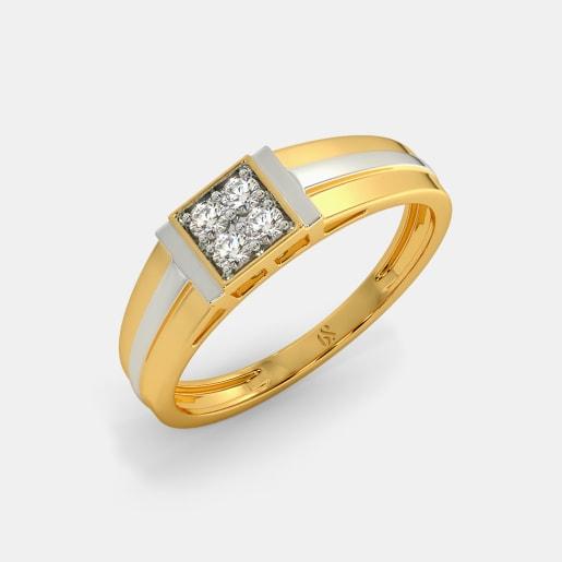 The Donato Ring
