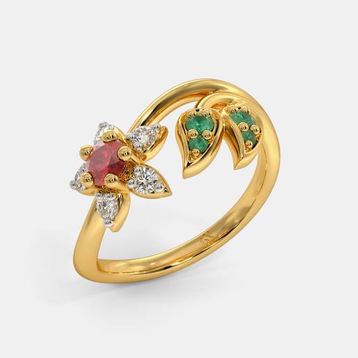 The Aleka Ring