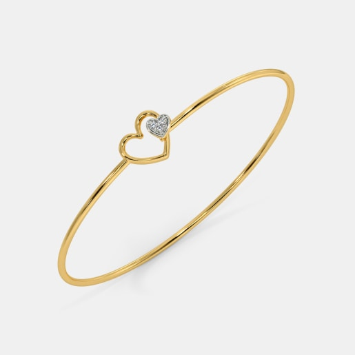 The Vienna Toggle Bangle