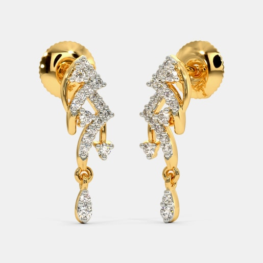 The Ahovira Stud Earrings
