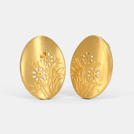 The Larkeya Stud Earrings
