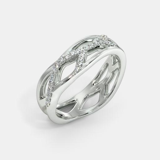 2434d8696a2 Diamond Rings - Buy 1400+ Diamond Ring Designs Online in India 2019 ...