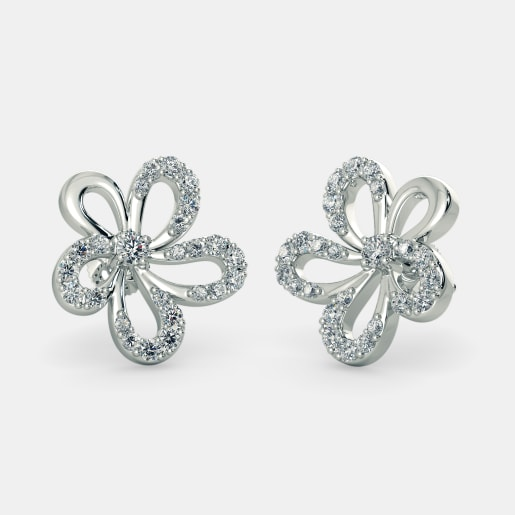 The Floria Earrings