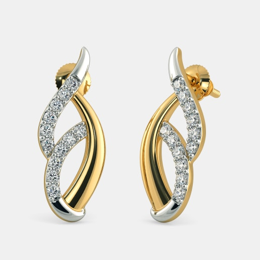 The Salome Earrings