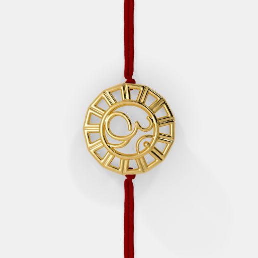 The Sadashiva Rakhi