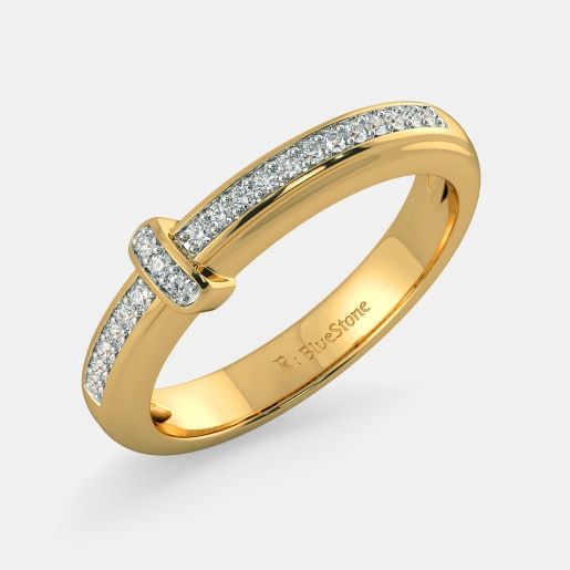The Holy Cross Ring