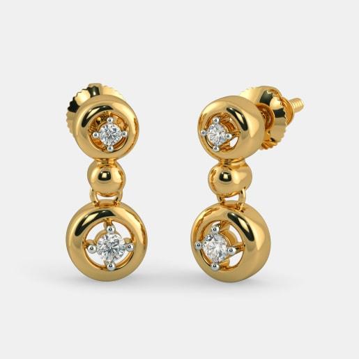 The Anandi Earrings