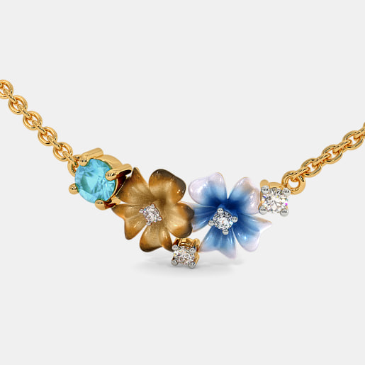 The Azure Necklace