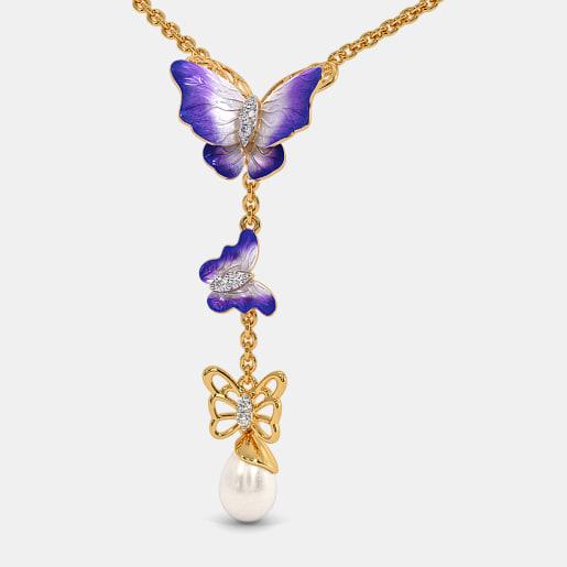 The Afila Necklace