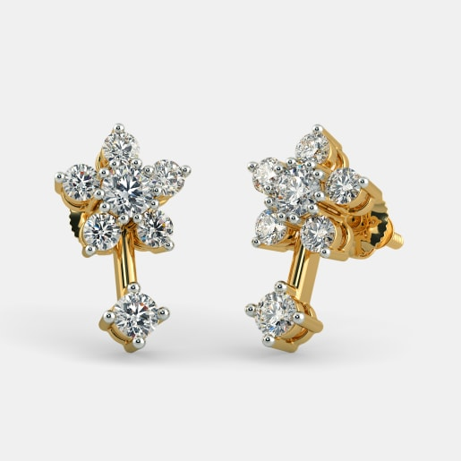 The Amolika Earrings