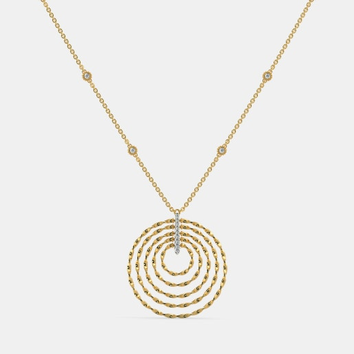 The Blandina Necklace