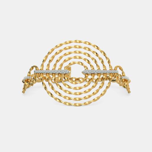 The Blandina Bracelet