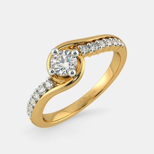 The Jiselle Ring