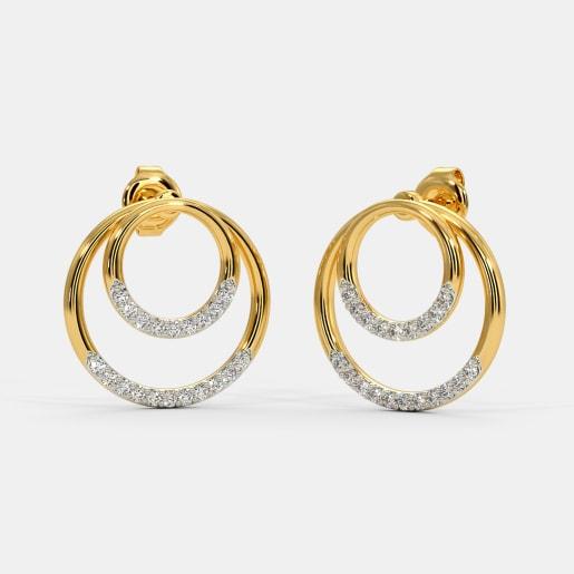 The Shayza Stud Earrings