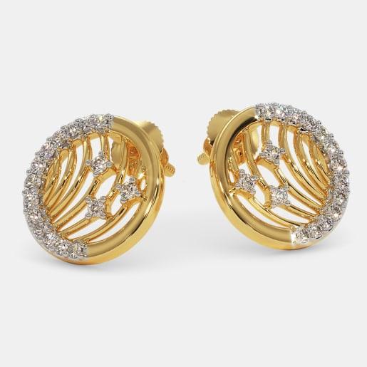 The Efinity Stud Earrings