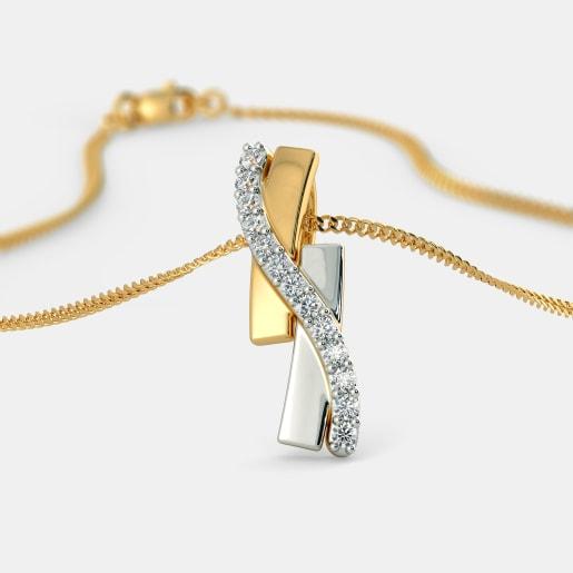 The Diora Pendant