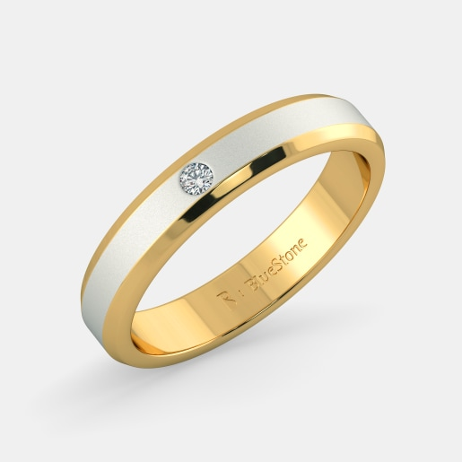 Buy 50 Men S Engagement Ring Designs Online In India 2019