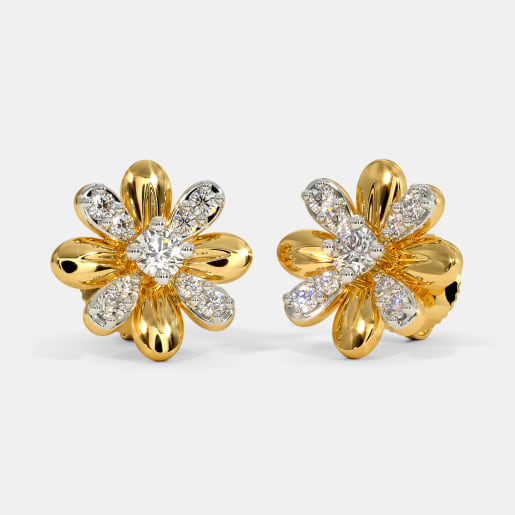 The Jeane Stud Earrings