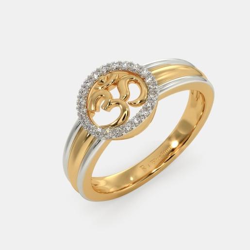 Buy 50 Men S Diamond Ring Designs Online In India 2019 Bluestone Com