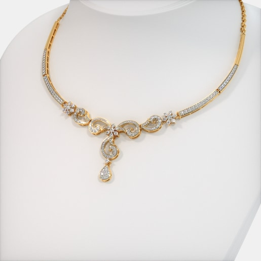 The Nrityangana Necklace