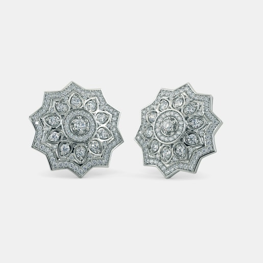 The Lorraine Stud Earrings