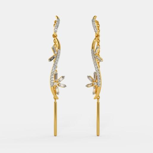 The Faareh Sui Dhaga Earrings