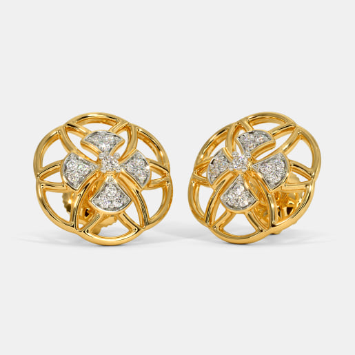 The Aatif Stud Earrings