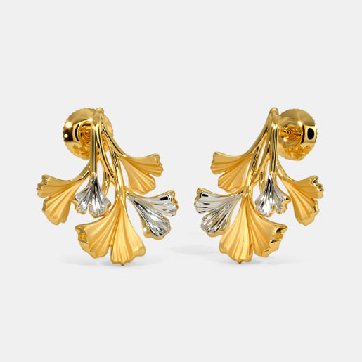 The Phoenix Stud Earrings