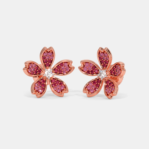 The Arowen Stud Earrings