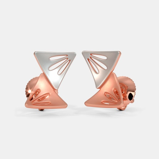 The Bimbi Stud Earrings