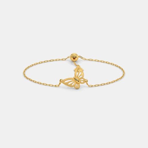 The Allure Slider Bracelet