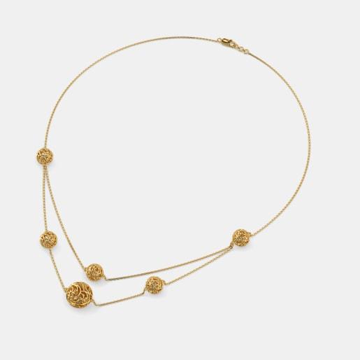The Aishwarya Necklace