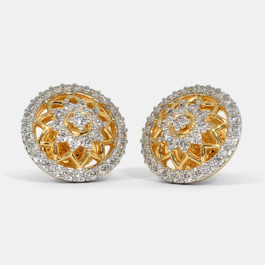 The Kofeeta Stud Earrings