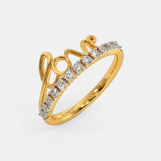 The Avena Ring