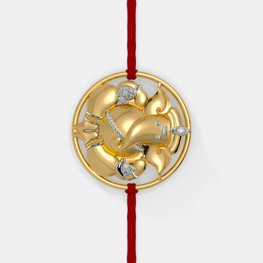 The Shubhan Rakhi