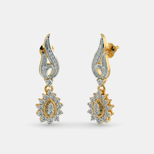 The Trishna Earrings