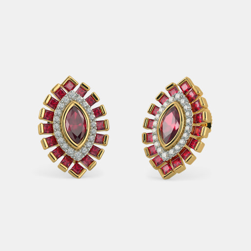The Flirtini Stud Earrings
