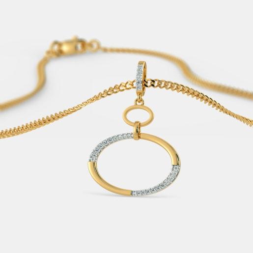 The Ovale Pendant
